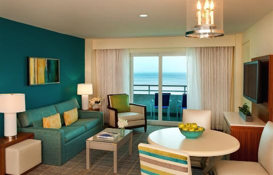 Suite Ocean Place Resort and Spa