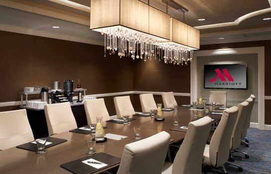 Conference room Columbia Marriott