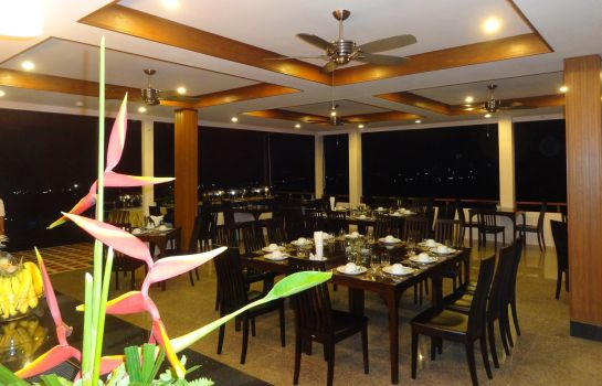Restaurant The View Rawada Resort & Spa