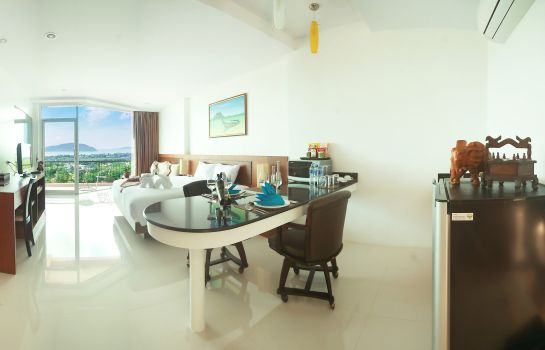 Suite The View Rawada Resort & Spa
