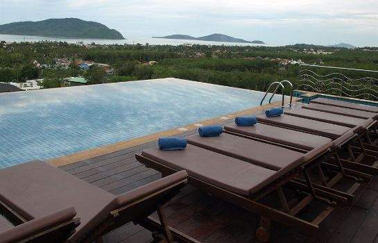 Terras The View Rawada Resort & Spa