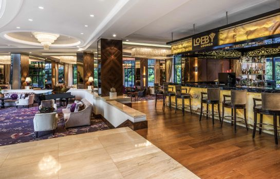 Hotelbar Rixos Downtown