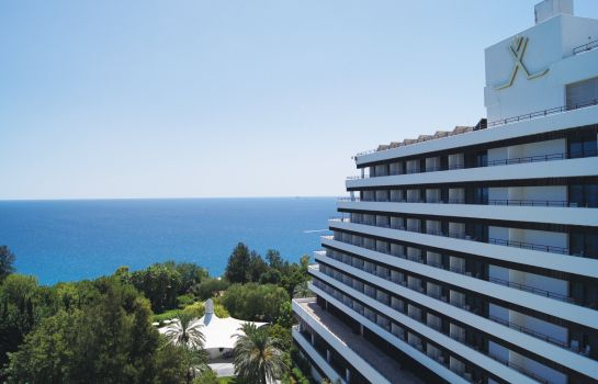 Bild Rixos Downtown Antalya