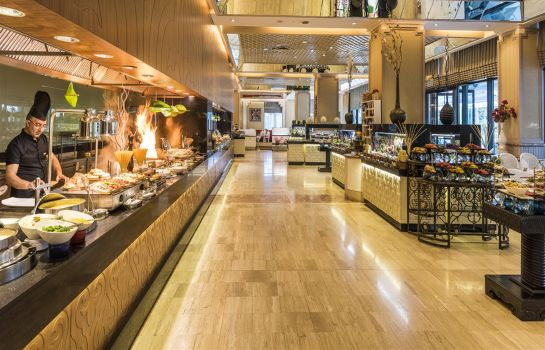 Restaurant Rixos Downtown Antalya
