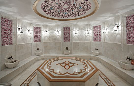 Hamam Rixos Downtown Antalya