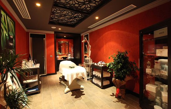 Massageruimte Rixos Downtown