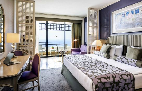 Standardzimmer Rixos Downtown Antalya