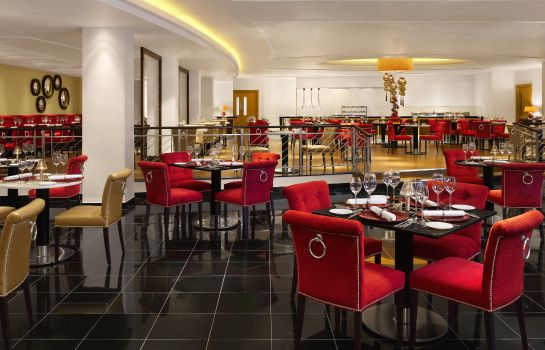 Ristorante Sheraton Skyline Hotel London Heathrow