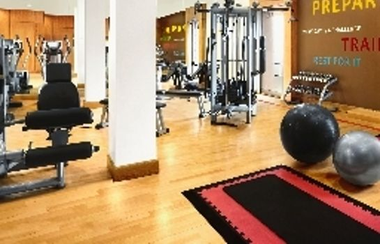 Impianti sportivi Sheraton Skyline Hotel London Heathrow