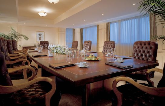 Conference room Sheraton Cairo Hotel & Casino