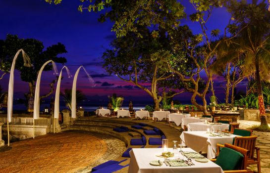 Restaurant BALI THE OBEROI
