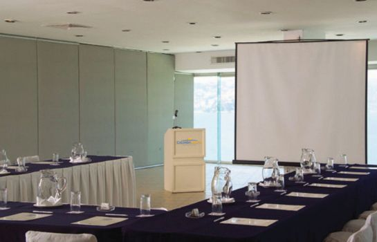 Meeting room Calinda Beach Acapulco