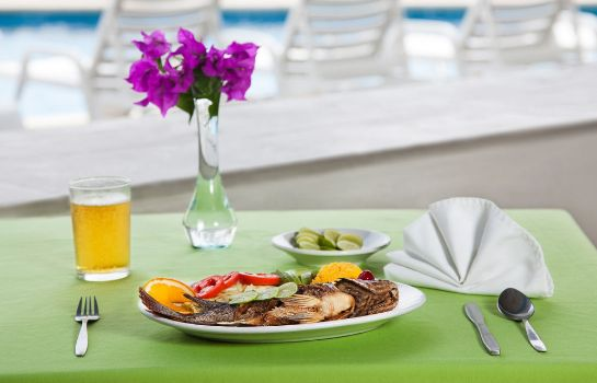 Restaurant Calinda Beach Acapulco