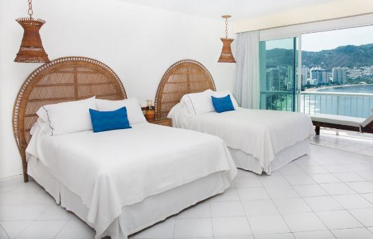 Suite Calinda Beach Acapulco