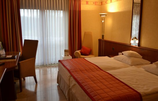 Double room (superior) Park-Hotel Flair Hotel