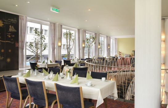 Restaurant Days Inn Kassel Hessenland