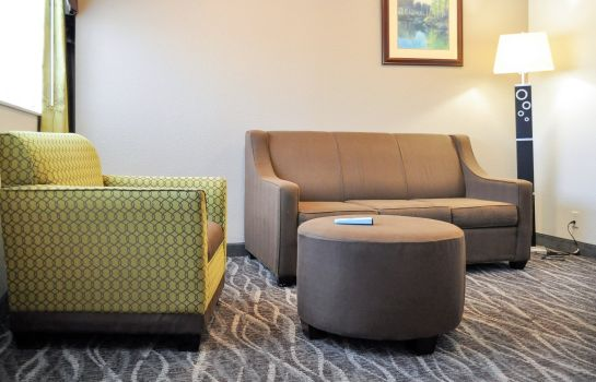 Zimmer Comfort Inn Downtown Charleston