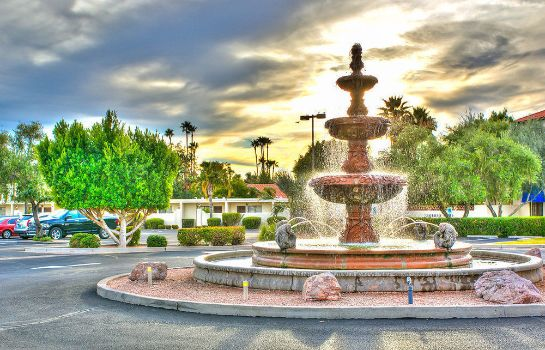 Jardin Mesa Arizona Golf Resort - Phoenix