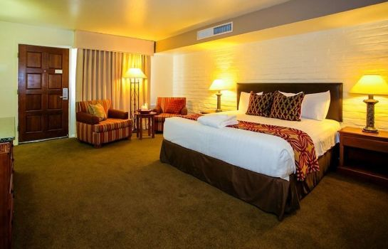 chambre standard Mesa Arizona Golf Resort - Phoenix