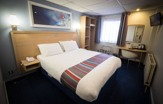 Double room (standard) TRAVELODGE BELFAST