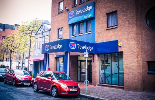 Bild TRAVELODGE BELFAST