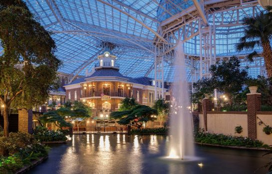 Hol hotelowy Gaylord Opryland Resort & Convention Center