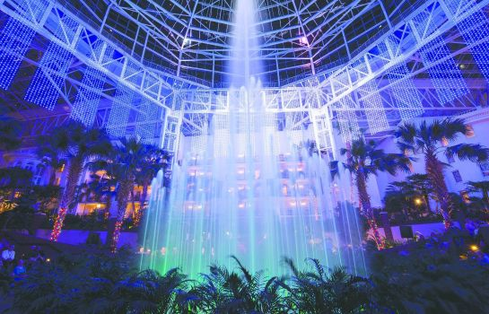 Hotelhalle Gaylord Opryland Resort & Convention Center
