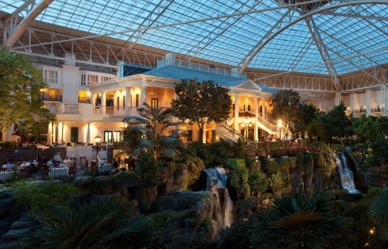 Restauracja Gaylord Opryland Resort & Convention Center
