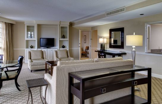 Suite Gaylord Opryland Resort & Convention Center