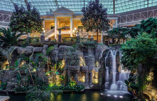 Info Gaylord Opryland Resort & Convention Center