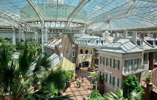 Zimmer Gaylord Opryland Resort & Convention Center