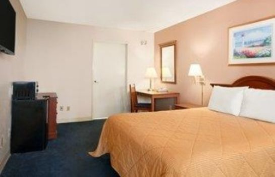 Zimmer TRAVELODGE BAKERSFIELD