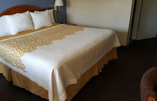 chambre standard Days Inn Anaheim Near Convention Center