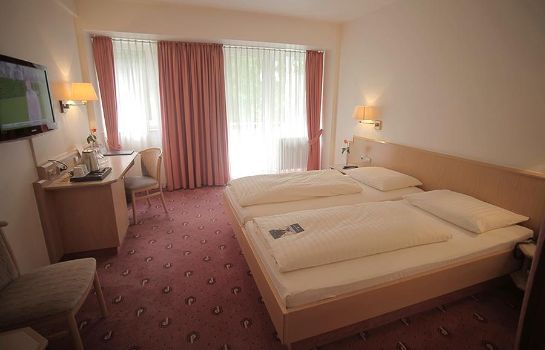 Suite Parkhotel Am Posthof