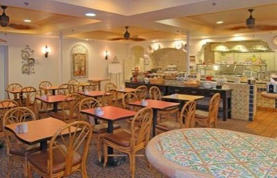 Restaurante Oxford Suites Pismo Beach
