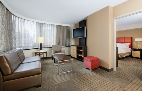 Kamers Holiday Inn Express DENVER DOWNTOWN