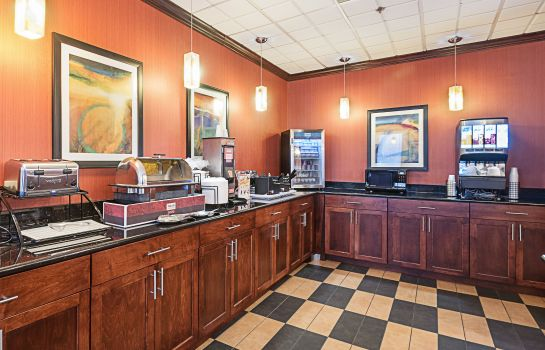 Restaurant Comfort Inn Ballston