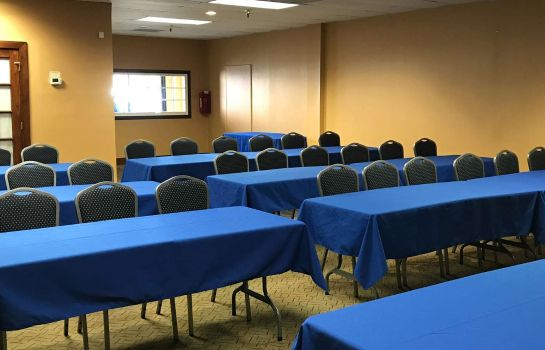 Conference room Comfort Inn Ballston