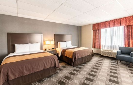 Room Comfort Inn Ballston