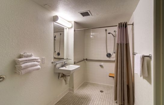 Room MOTEL 6 DESTIN FL
