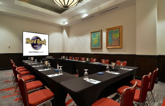 Congresruimte HARD ROCK HOTEL AT UNIVERSAL ORLANDO