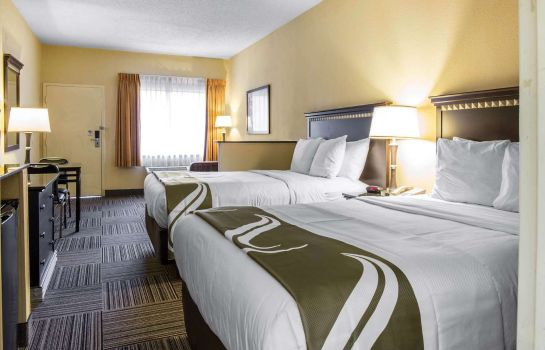 Chambre Quality Suites Orlando