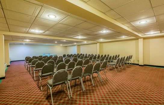 Sala de reuniones Quality Inn Northeast