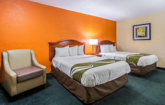 Zimmer Quality Inn Northeast