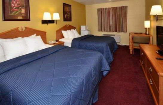 Room Quality Inn Airport
