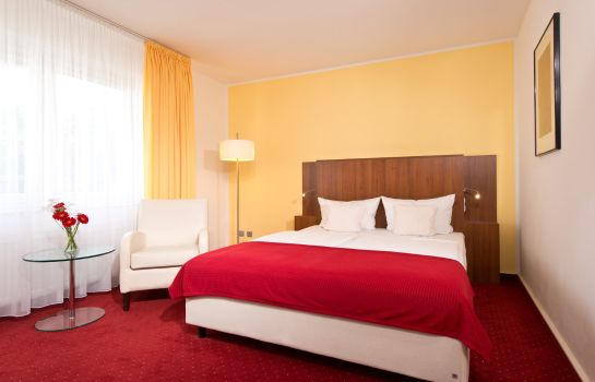 Single room (superior) Park Hotel Moabit ex Hotel Park Consul