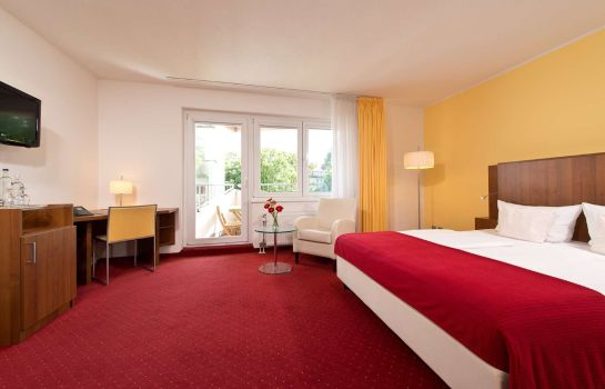 Room Park Hotel Moabit