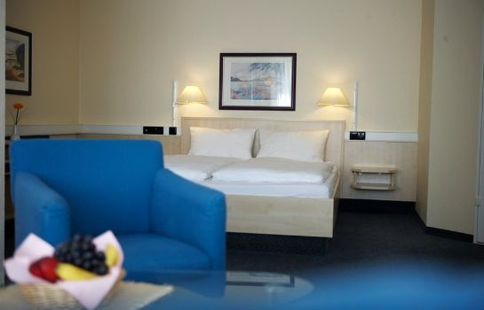 Suite IntercityHotel