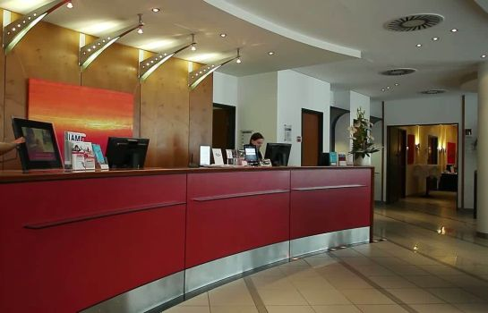 Info IntercityHotel