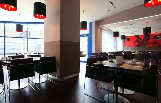 Restaurant IntercityHotel Altona